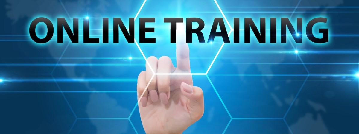 on-line training