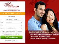 Francofon International Dating Site
