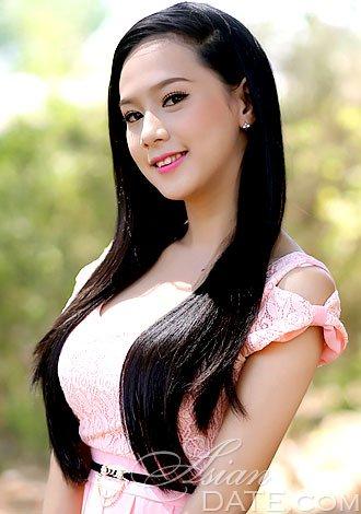 Vietnamese Mail Order Bride