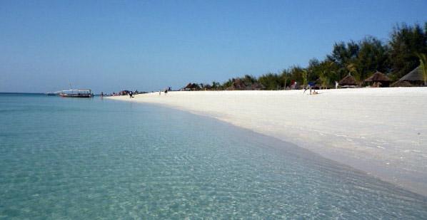 Kendwa_Beach