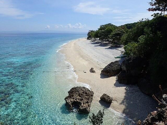 single vacation in Cebu