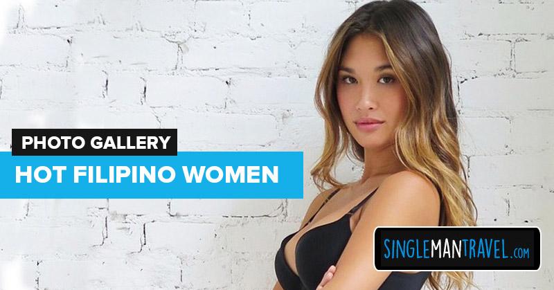 Sexy women filipino How Are