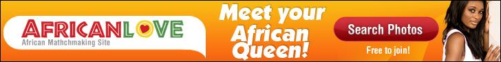 AfricanLove
