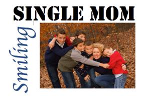Catholic Single Mom of Boys