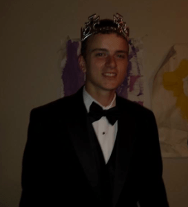 Prom Prince 2014