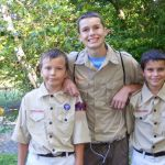 Home From Boy Scout Camp-Finally! Part I