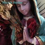 Catholic Dating After Divorce –  Assumption Lessons of Mary vs. Barbie