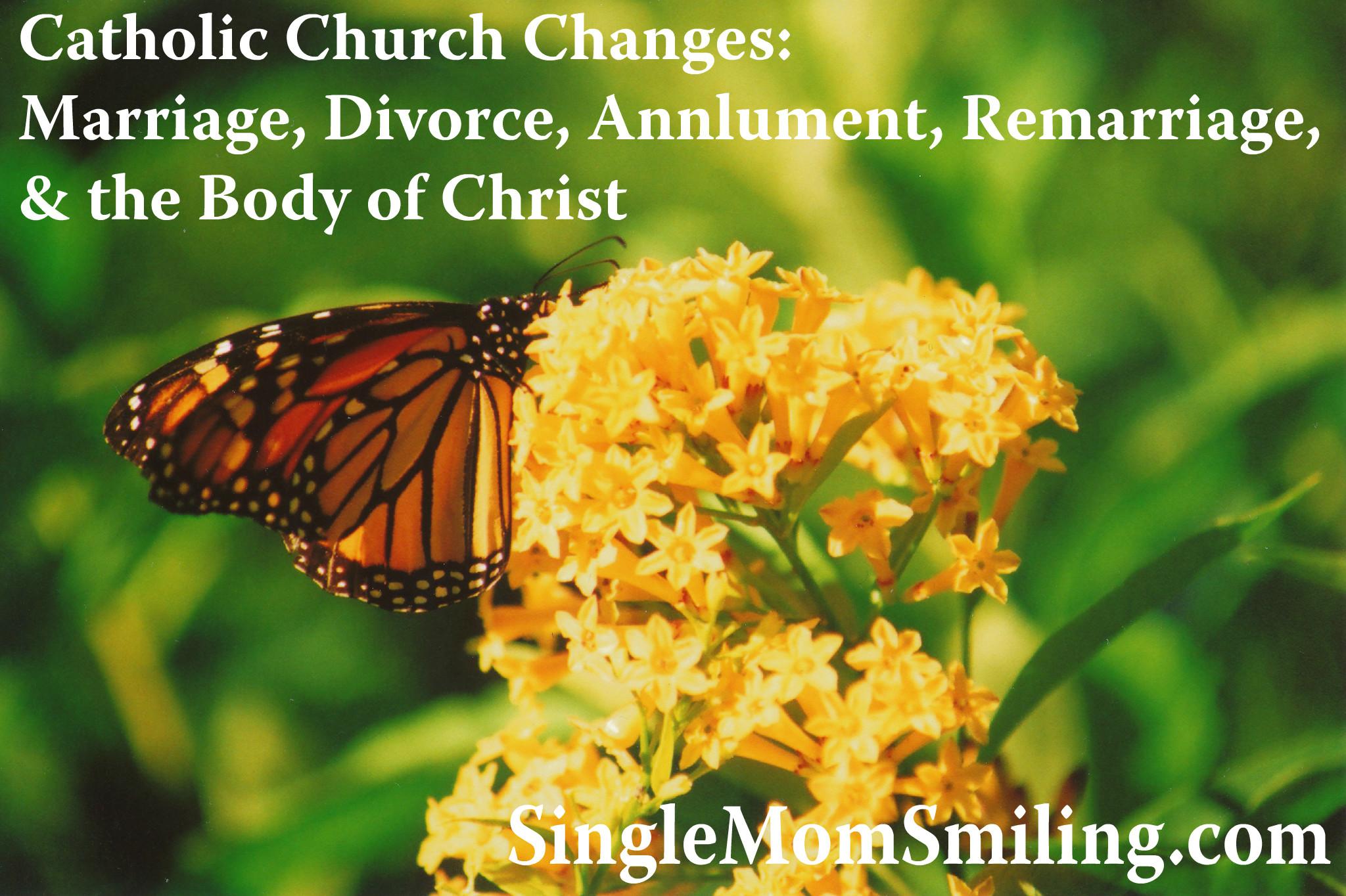 Catholic remarriage