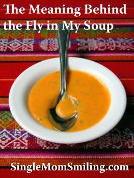 Tomato Soup Bowl