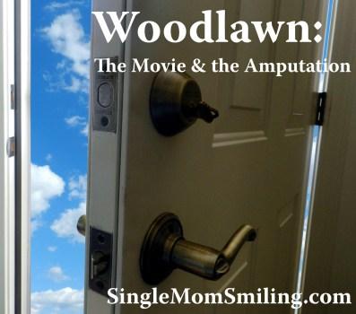 Woodlawn, Amputation, Open Doors