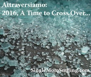 Pieces of Broken Glass & Changes for 2016