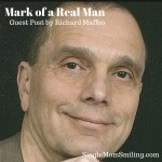 Mark of A Real Man by Rich Maffeo – Inspirational Men