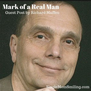 Mark of Real Man - Rich Maffeo