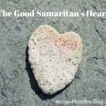 The Good Samaritan's Heart