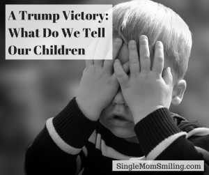 Child after Trump win?