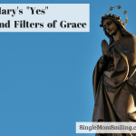 Mary's Yes & Filters of Grace
