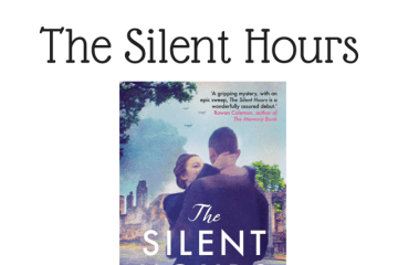 Giveaway The Silent Hours