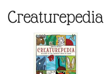 Creaturepedia review