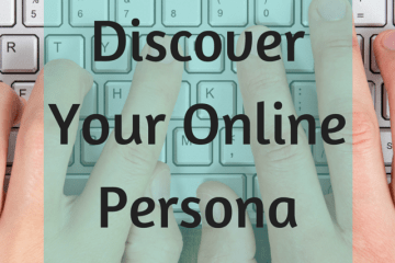 discover online persona
