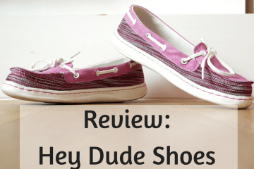 Hey Dude Shoes Review