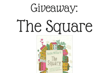 The Square Review Giveaway