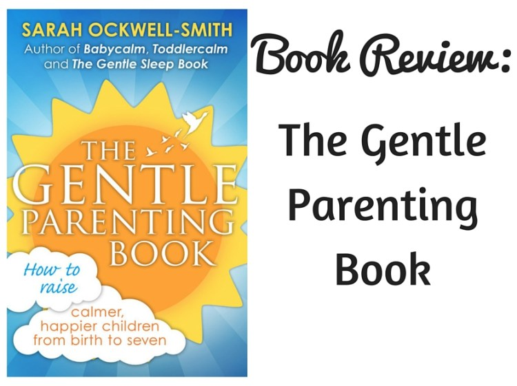 gentle parenting book review