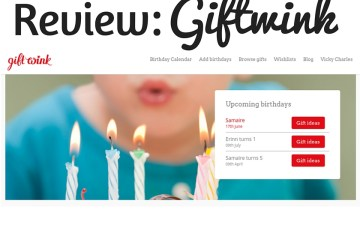 Giftwink Review