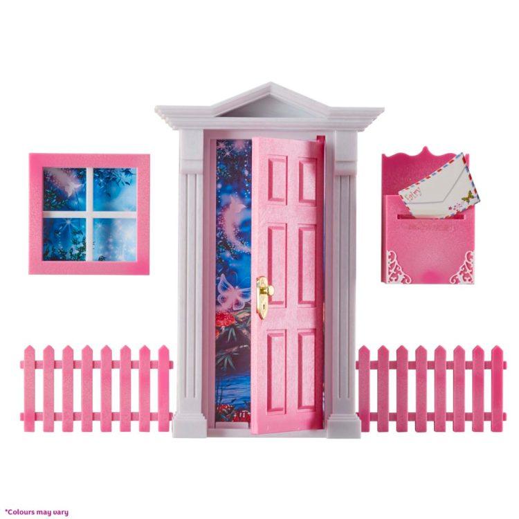 Opening Fairy Doors Luna