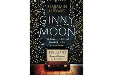 Ginny Moon Benjamin Ludwig