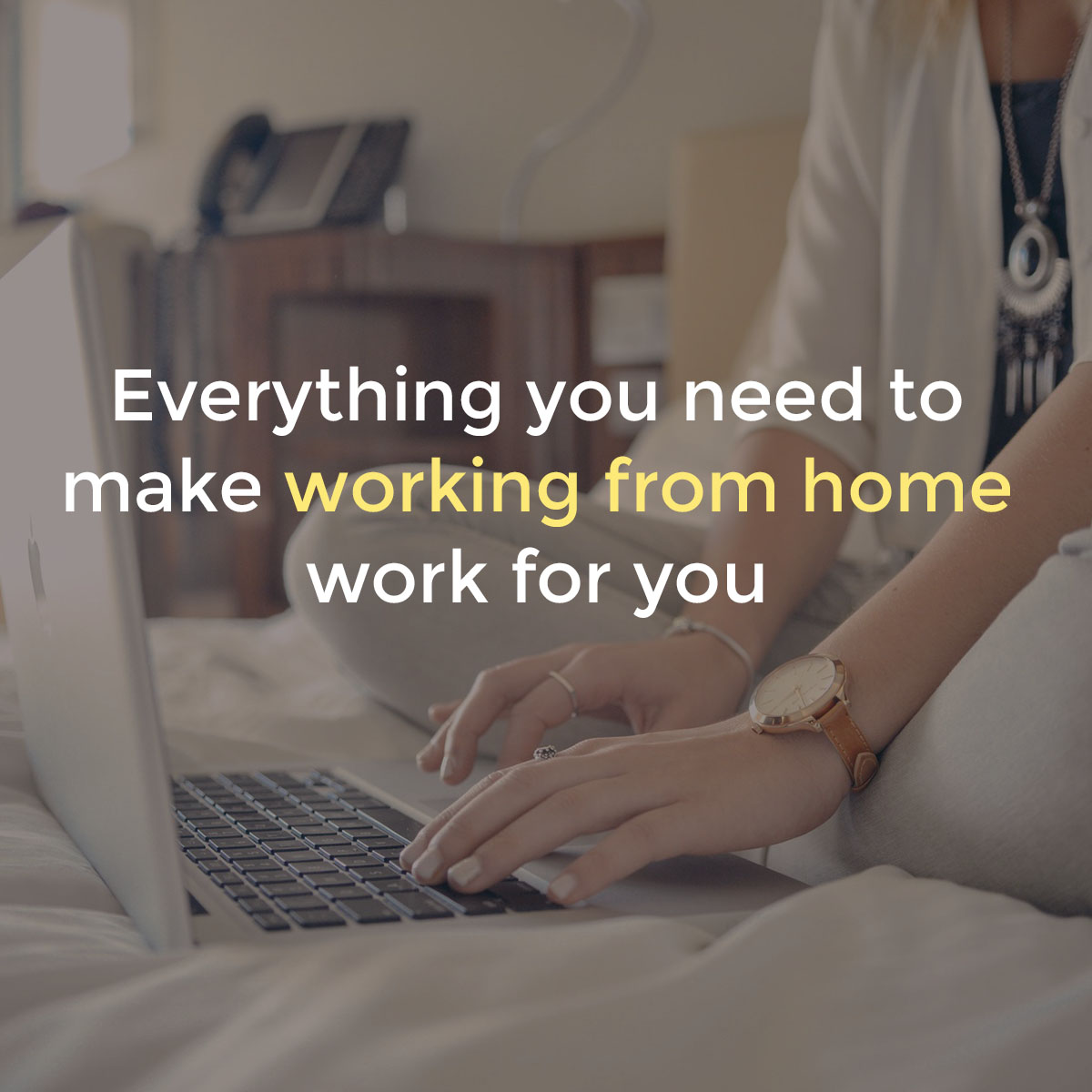 ultimate work from home bundle