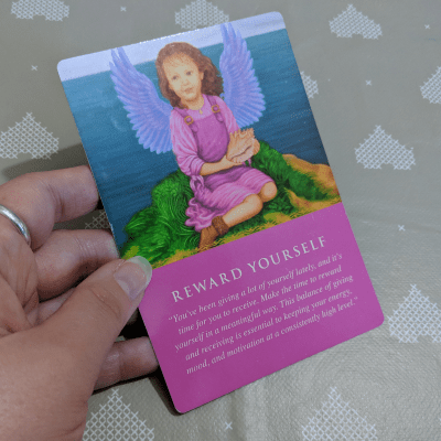 daily-guidance-from-angels-reward-yourself