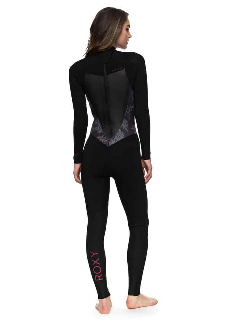 Trajes de neopreno de surf de la marca Roxy