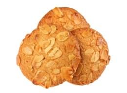 Galletas Sin Gluten para Celiacos