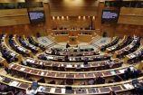 Celíacos: avances en el Senado