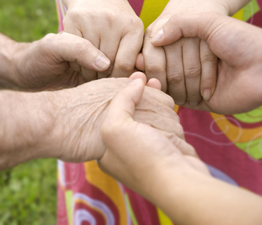 Celiac: the importance of family support