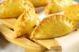 Empanadas para Celíacos: 2 recetas sin gluten