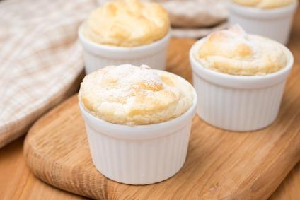 Deliciosos y Fáciles Soufflés Sin Gluten