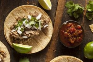 Tacos sin TACC: Nuevas Recetas de Tacos Sin Gluten