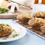 3 Recetas de Aperitivos Completamente Libres de Gluten