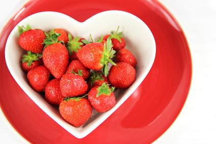 Postres para San Valentín libres de gluten: