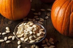 Recetas con Calabazas Libres de Gluten para el Otoño