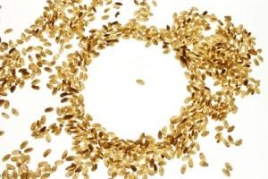 Arroz, beneficioso cereal sin gluten