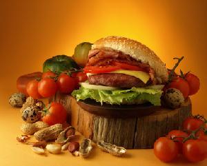 Cómo preparar Hamburguesas Sin Gluten