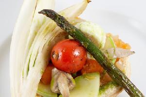 Menú Italiano sin gluten