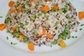 Quínoa: alimento ideal para celiacos