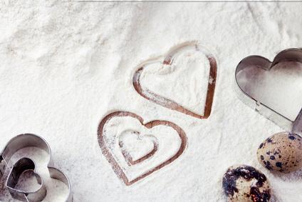 Celebra San Valentín Sin Gluten
