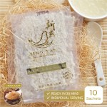 Bundle of 10: Ready-to-boil Bird's Nest 金丝燕