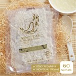 Bundle of 60: Ready-to-boil Bird's Nest 金丝燕