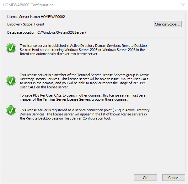Step by Step – Configure Microsoft RDS Licensing on Windows