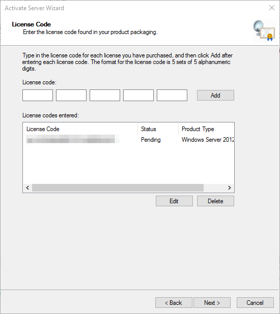 Step by Step – Configure Microsoft RDS Licensing on Windows Server